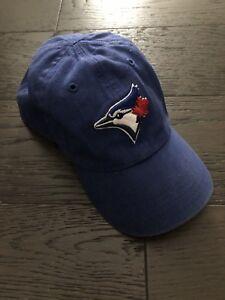 Infant size Blue Jays hat