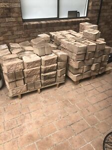 Adbri Windsor Retaining Wall Block