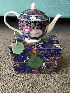Maxwell & Williams Teapot Floral Muse North Richmond Hawkesbury Area Preview