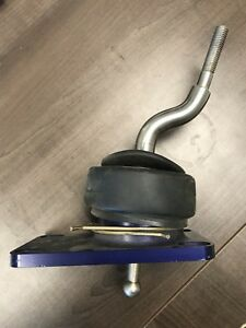 B&M short throw shifter for Ford Mustang