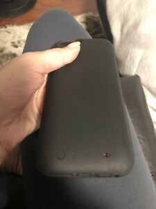 I phone 6-7-8 case Mophe chargeable case