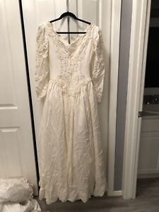 Wedding Dress / Costume Dress