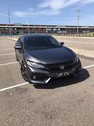 2017 Honda Civic RS Hatch Annandale Townsville City Preview