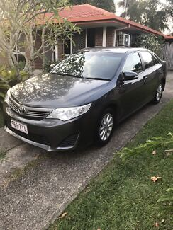 Toyota Camry Altise 2012 Buderim Maroochydore Area Preview