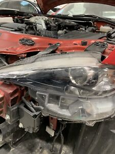 2018 Mazda Mx-5 miata oem led headlight