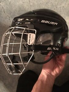 Bauer Kids Small Hockey Helmet