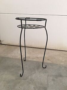 MOVING- Planter Stand