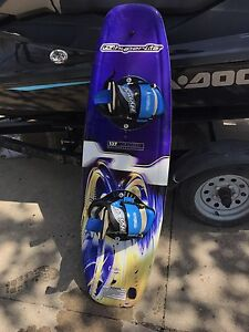 137 Wakeboard! Great for beginners