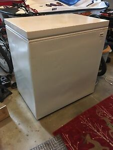 Small Kenmore Freezer SOLD