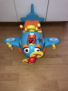 Toddler ride airplane Asking $ 25.00 each new.