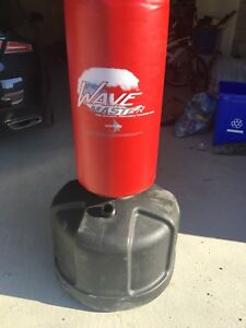 Wavemaster Training Bag