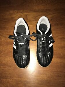 Adidas Unisex Youth Soccer Shoes