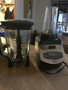 Blender ninja professionnel 1100 watts