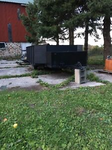 Trailer for quick sale  price drop