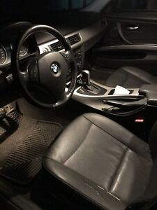 Reconstructed Bmw 325xi 2006 in a very good condition