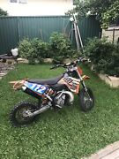 Ktm 65 sx 2010 South Hurstville Kogarah Area Preview
