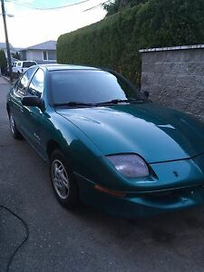 1999 Sunfire *NEED GONE TODAY - make me an offer!*