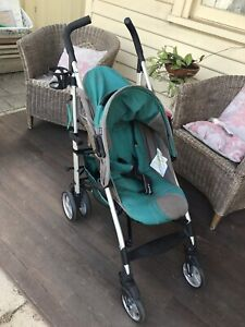 Chicco liteway stroller excellent condition