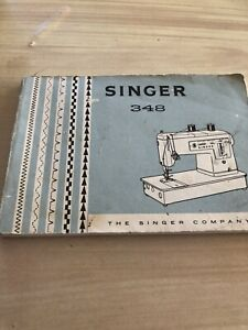 Singer instruction manual Malaga Swan Area Preview