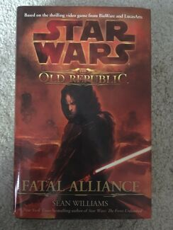 Star Wars the old republic Fatal Alliance
