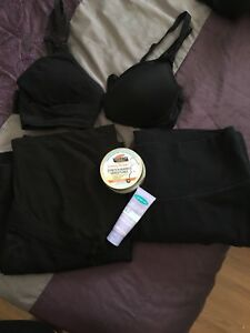 Misc. Maternity Items (Clothes & Products) - Selling as a lot