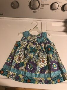 New size 6 month dress