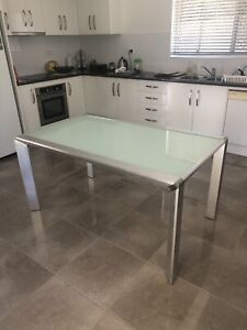 Dining Table with matching Coffee Table Carseldine Brisbane North East Preview