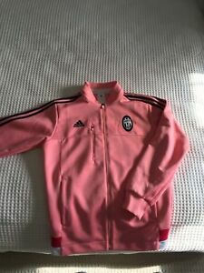 Juventus Adidas Jacket Men's Medium