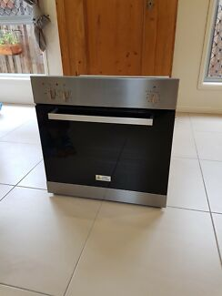 Omega fan forced oven