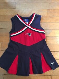 New England patriots dress