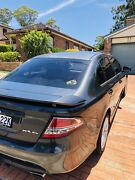 Ford Falcon XR6 Wentworthville Parramatta Area Preview