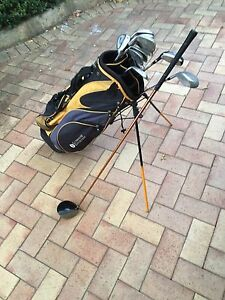 Right hand golf clubs Yokine Stirling Area Preview