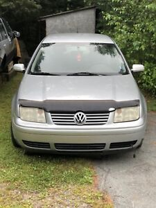 2002 Automatic Diesel Jetta Part Out