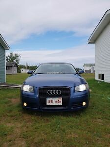 2006 Audi A3 stage2