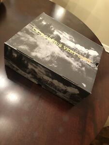 OVO X TIMBERLAND EXCLUSIVE  6 inch Premium Boot Black size 10.5
