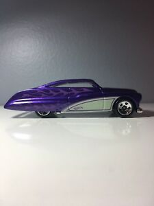 2016 Hot Wheels Purple Passion