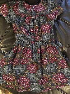 Tea brand dress size 6 **Pending Sale**