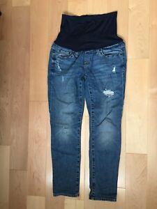 Maternity items clothes pants dress shirt xs/s size 2/4