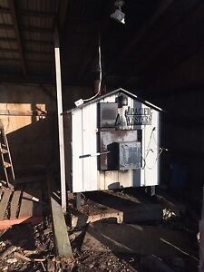 Outdoor Wood Furnace *Still Available!*
