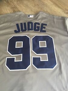 AARON JUDGE JERSEY $50