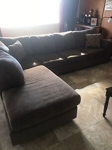 Sectional for sale $1000 obo