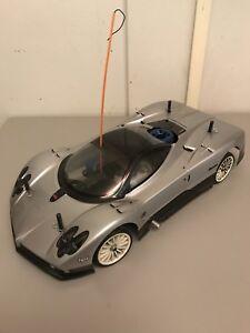 Yokomo GT4  Rc nitro car