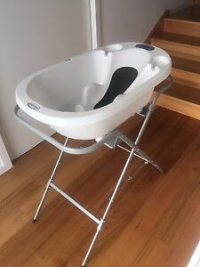Monitub baby bath Highton Geelong City Preview