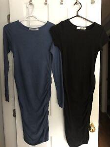 Lot de vêtements de maternité d'été (XXS, XS et S)