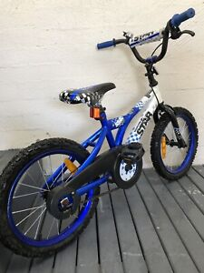 KIDS BIKE SOUTHERN STAR