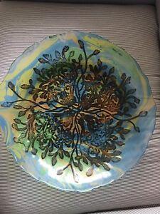 $25 Pier 1 Large Decorative Bowl.