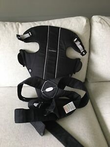Babybjorn baby carrier original from smoke and pet free home