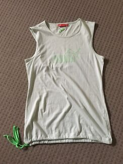 Reduced Puma Top