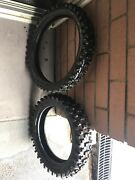 Pitbike tyres Byford Serpentine Area Preview