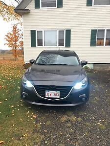 Mazda 3 Gs sport for sale or payment takeover